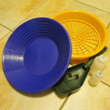 Gold Prospecting Starter Kit!